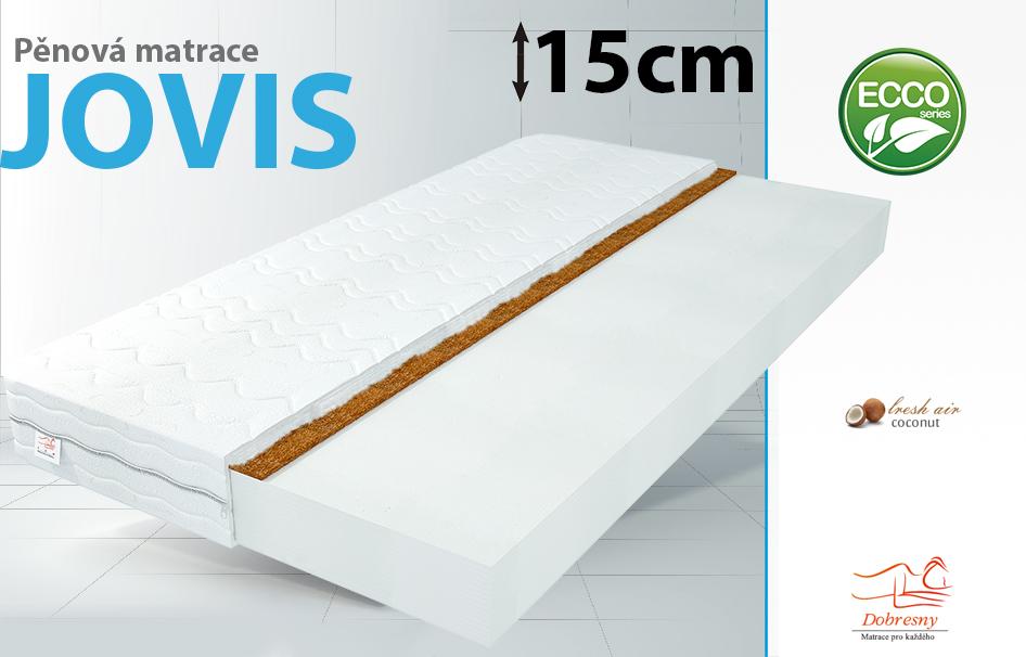 p na kokos matrace jovis 180x200 h2 h4 ostrava aukro archiv. Black Bedroom Furniture Sets. Home Design Ideas